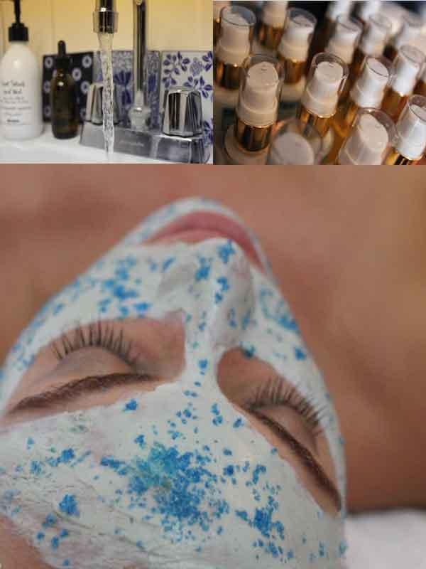 Skin Care Paragon Salon Full Service Hair Nail And