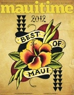 Best of Maui Winner!