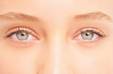 The eye guide.  5 ways to enhance your peepers!