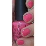 Favorite OPI Nail Polish of the Week