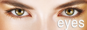 Eyes Eyebrow Tinting Eyelash Tinting Paragon Salon Makawao Maui Hawaii