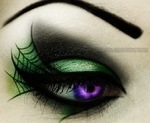 Our Weekly Obsession; Halloween Make-up Goes Fantasy