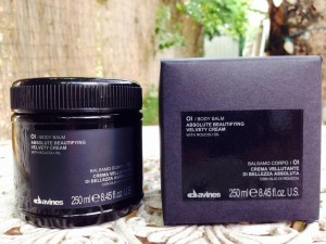 Davines | OI Body Balm | Free with Purchase