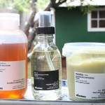 Autumn Hair Care by Davines